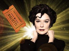 Monica in versione Judy Garland